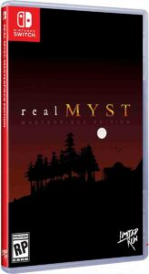 realMyst Masterpiece Edition for Nintendo Switch